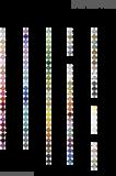 Oorbellen met Swarovski crystal _
