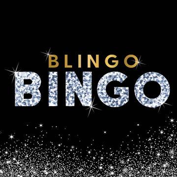 Entree B(L)INGO 29 november inclusief bingo boekje + gratis welkomsdrankje