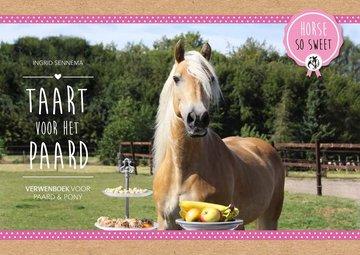 ''Taart voor het paard''