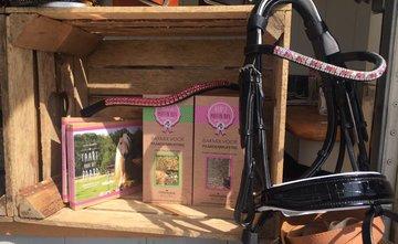 ''Pakket Taart voor het paard & Muffinbox''