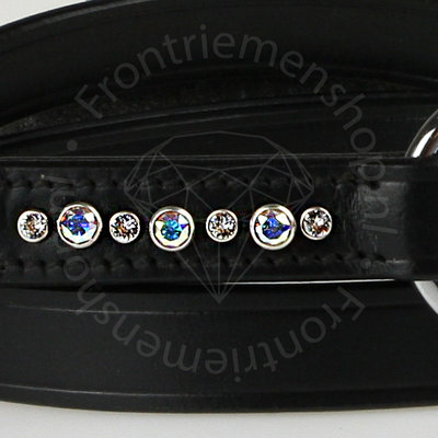 Halsband Shine